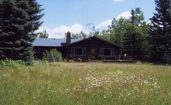 Rock Creek Cabin profile image