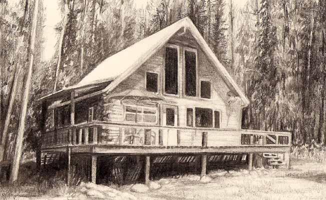 Grey Wolf Cabin profile image