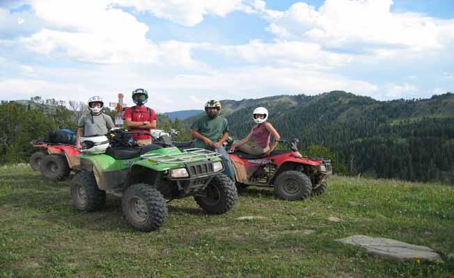 Canyon Adventures: Summer Fun profile image