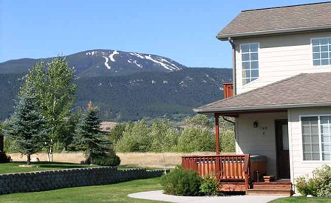 Beartooth Montana Getaway profile image