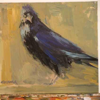 Garre Fine Art profile image
