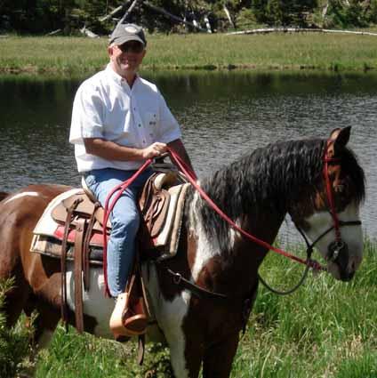 Cedar Mountain Corrals profile image
