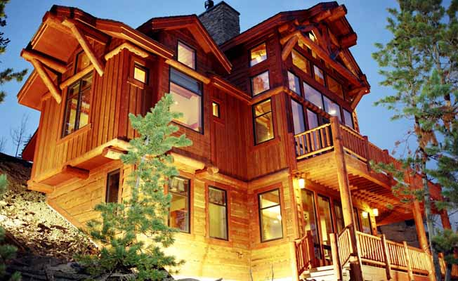 Cascade Ridge profile image