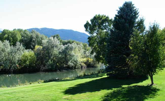 Loch Leven Retreat profile image