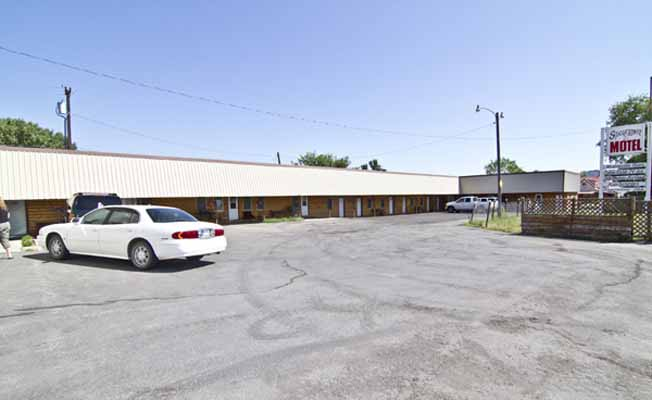 Sportsman Motel | Missouri River Country