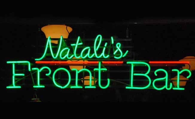 Natali's Front Bar profile image