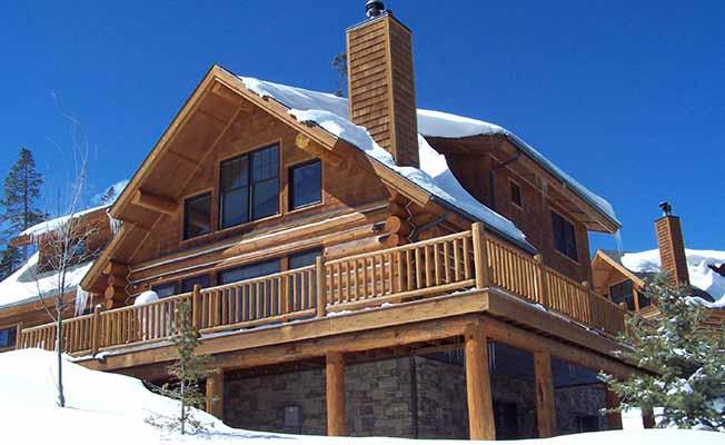 Powder Ridge Cabin - 17 Rosebud Loop profile image
