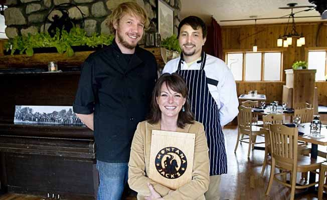 Montana Jack's Bar & Grill profile image