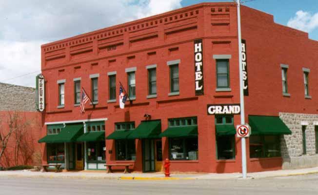 The Grand Hotel profile image