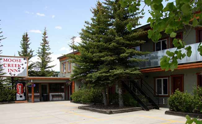 Moose Creek Inn profile image