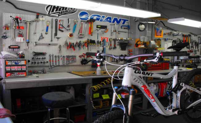 Owenhouse Bicycling and Fitness profile image