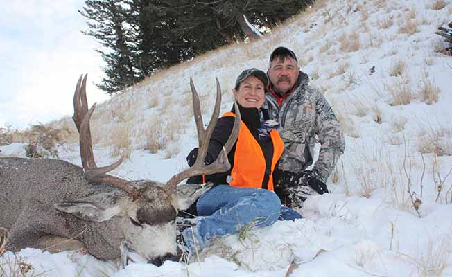 Black Mountain Outfitters, Inc. profile image