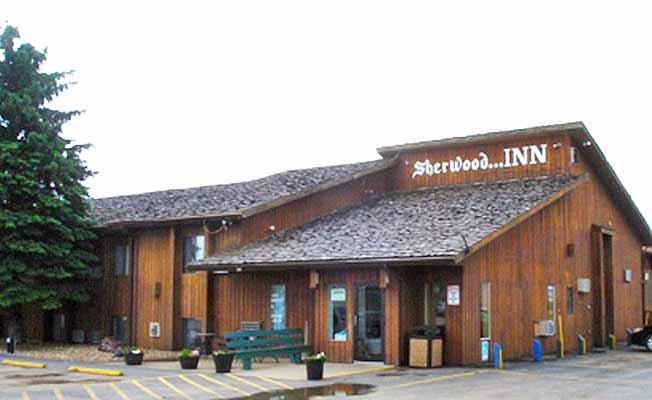 Sherwood Inn | Missouri River Country