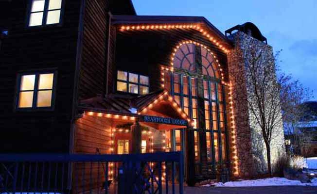 Rock Creek Resort profile image