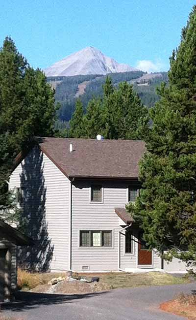 Big Sky Mountain Retreat profile image