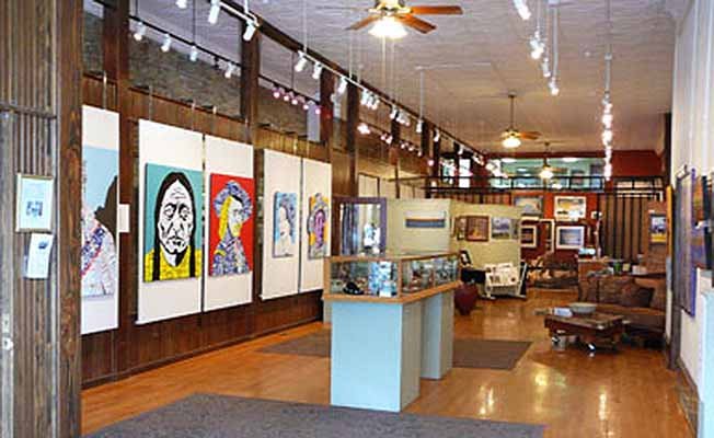Livingston Center for Art and Culture profile image