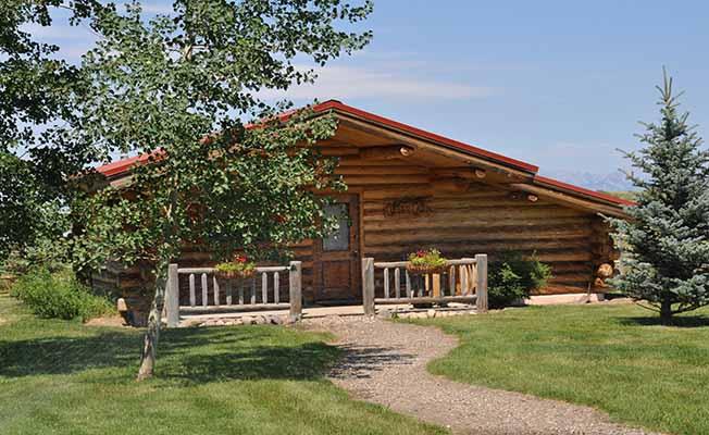 Silver Creek Cabins profile image