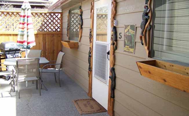 Historic Yellowstone Park Cabin profile image