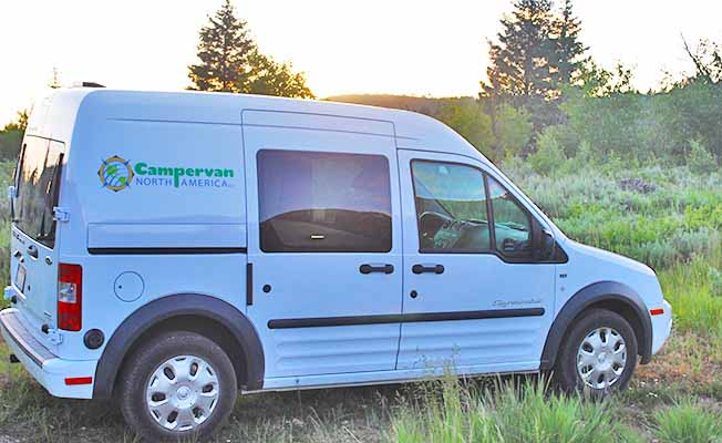 Campervan North America LLC profile image