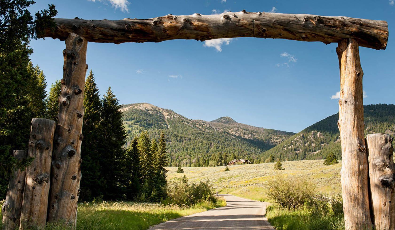 Lone Mountain Ranch profile image