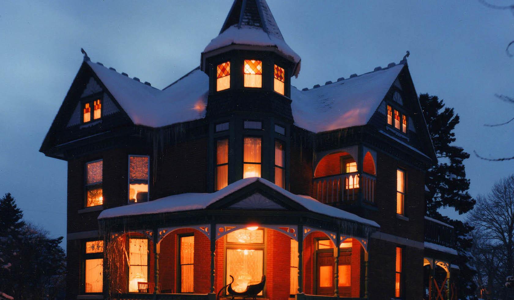 Lehrkind Mansion Inn profile image