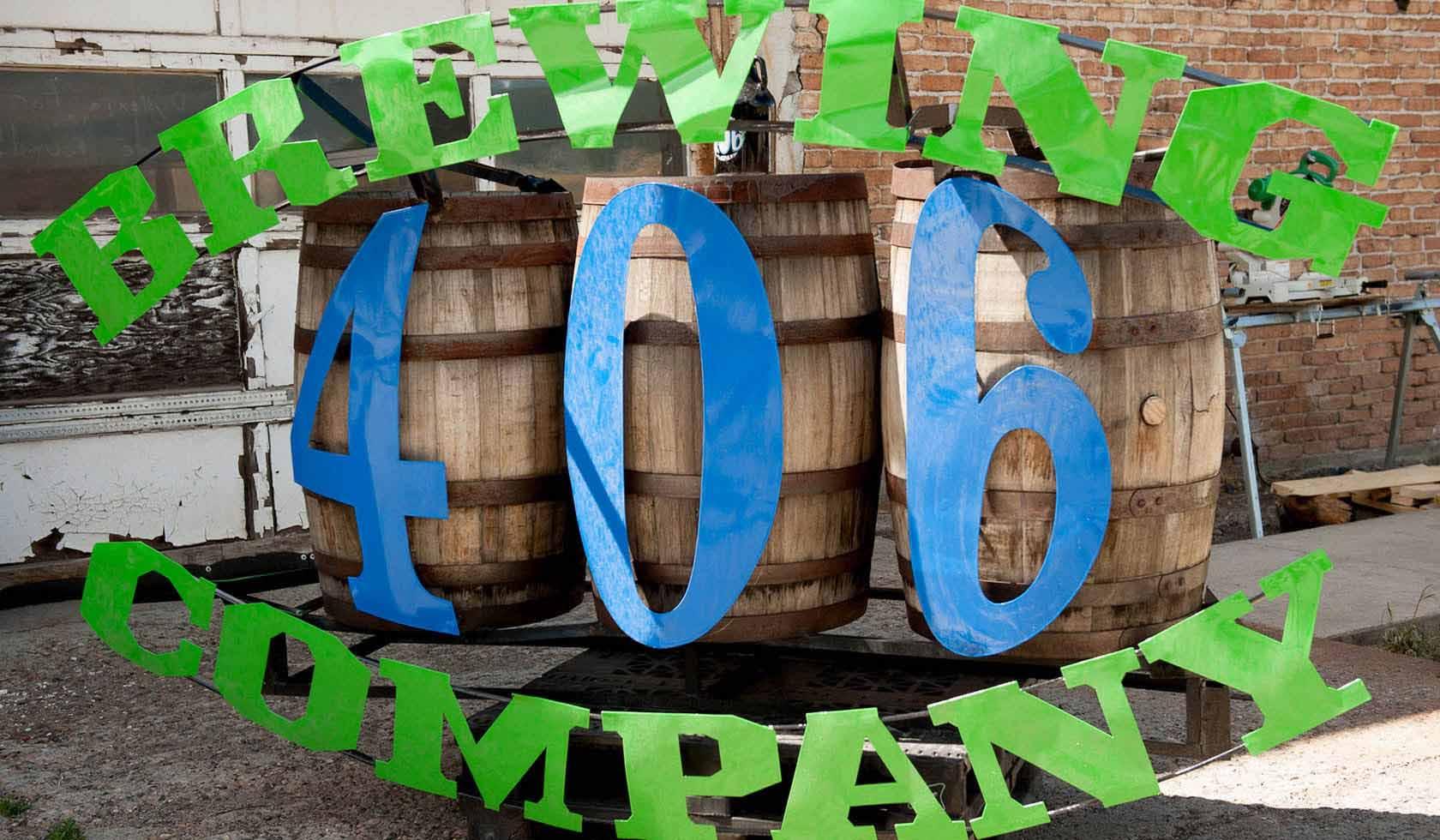 406 Brewing Company profile image