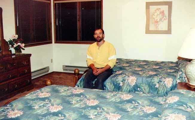 Mountain View Condo profile image