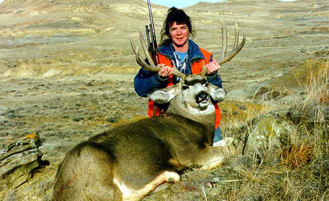 Landwehr Outfitters | Missouri River Country