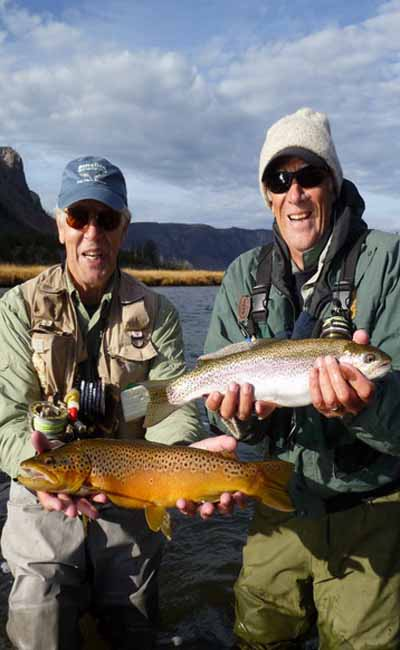 Wild Trout Outfitters, Inc profile image