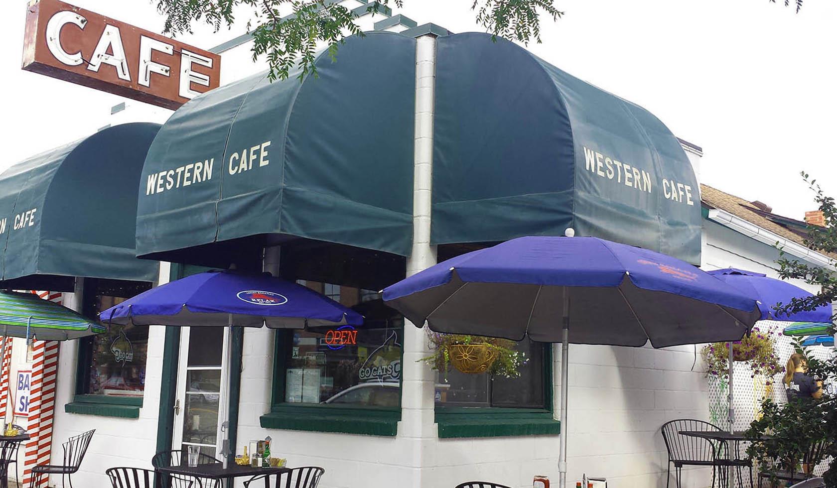 Western Cafe of Bozeman profile image