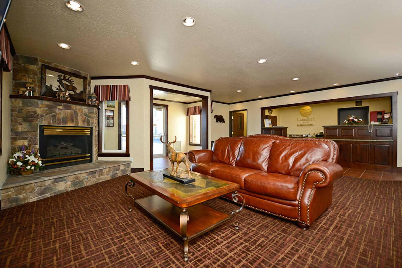 Yellowstone West Gate Hotel profile image