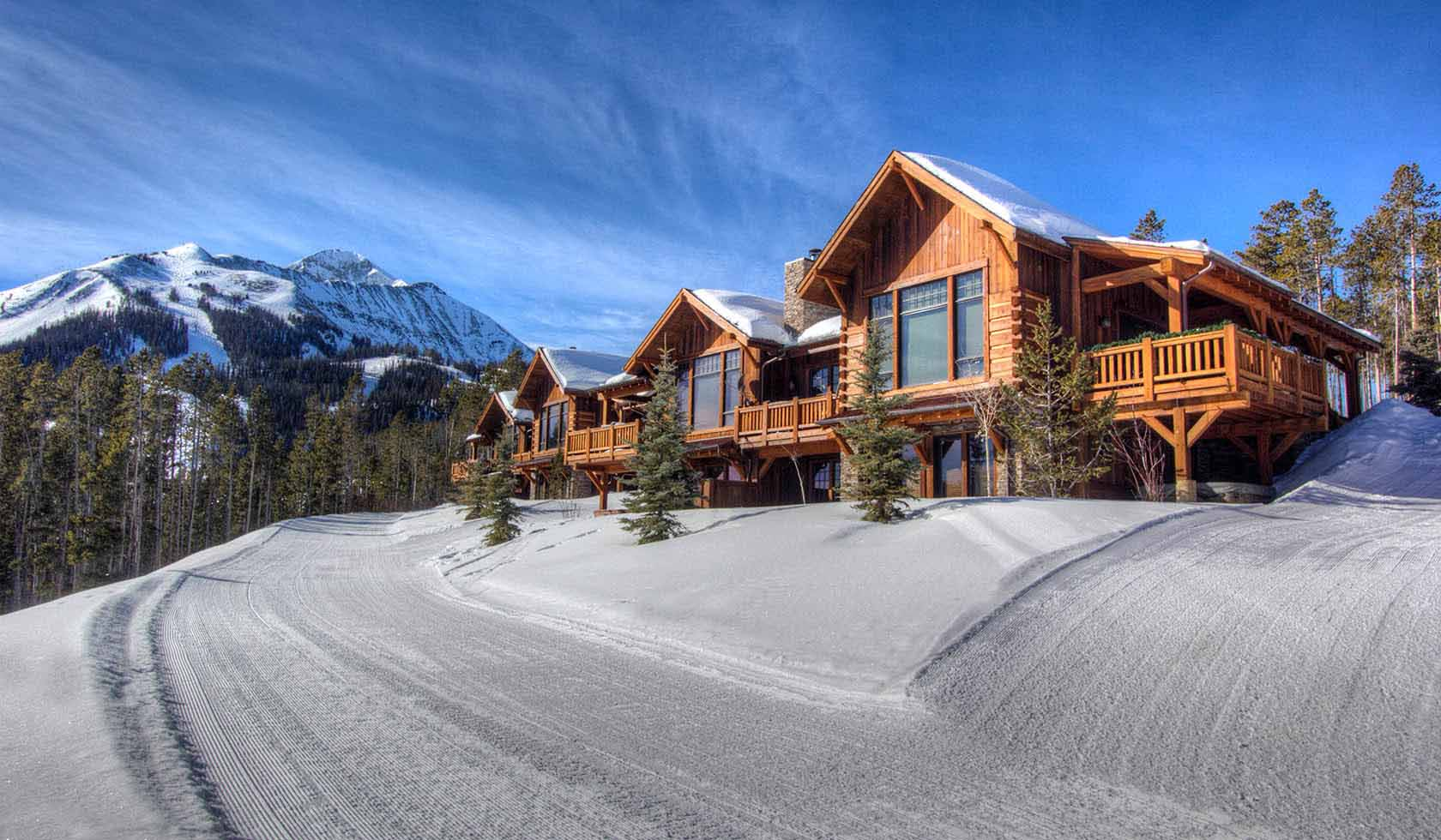 Alpine Meadows Suite | Unit 5B profile image