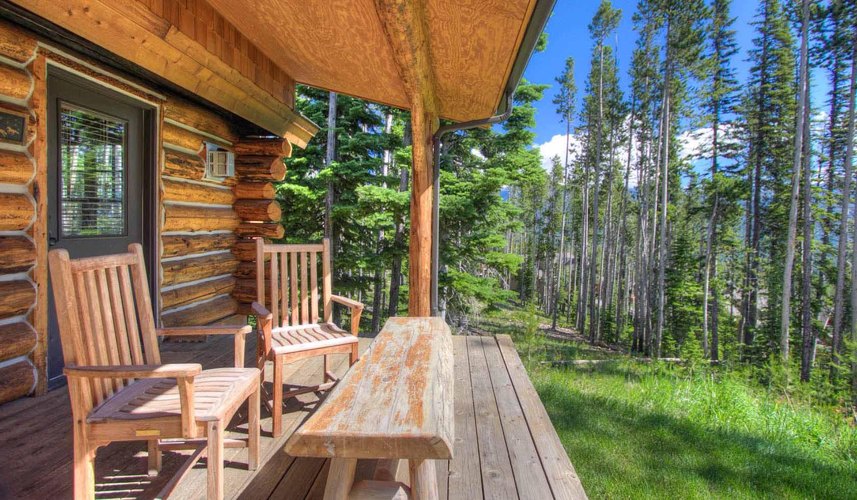 Cowboy Heaven Cabin   3 Rustic Ridge profile image