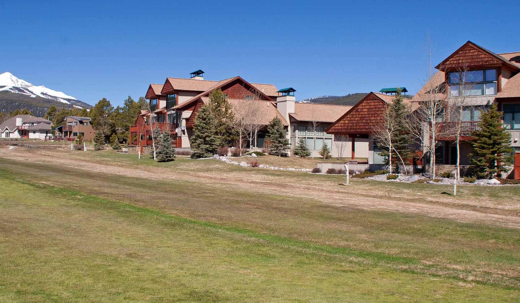 Crail Creek Condominium | Unit 624 profile image