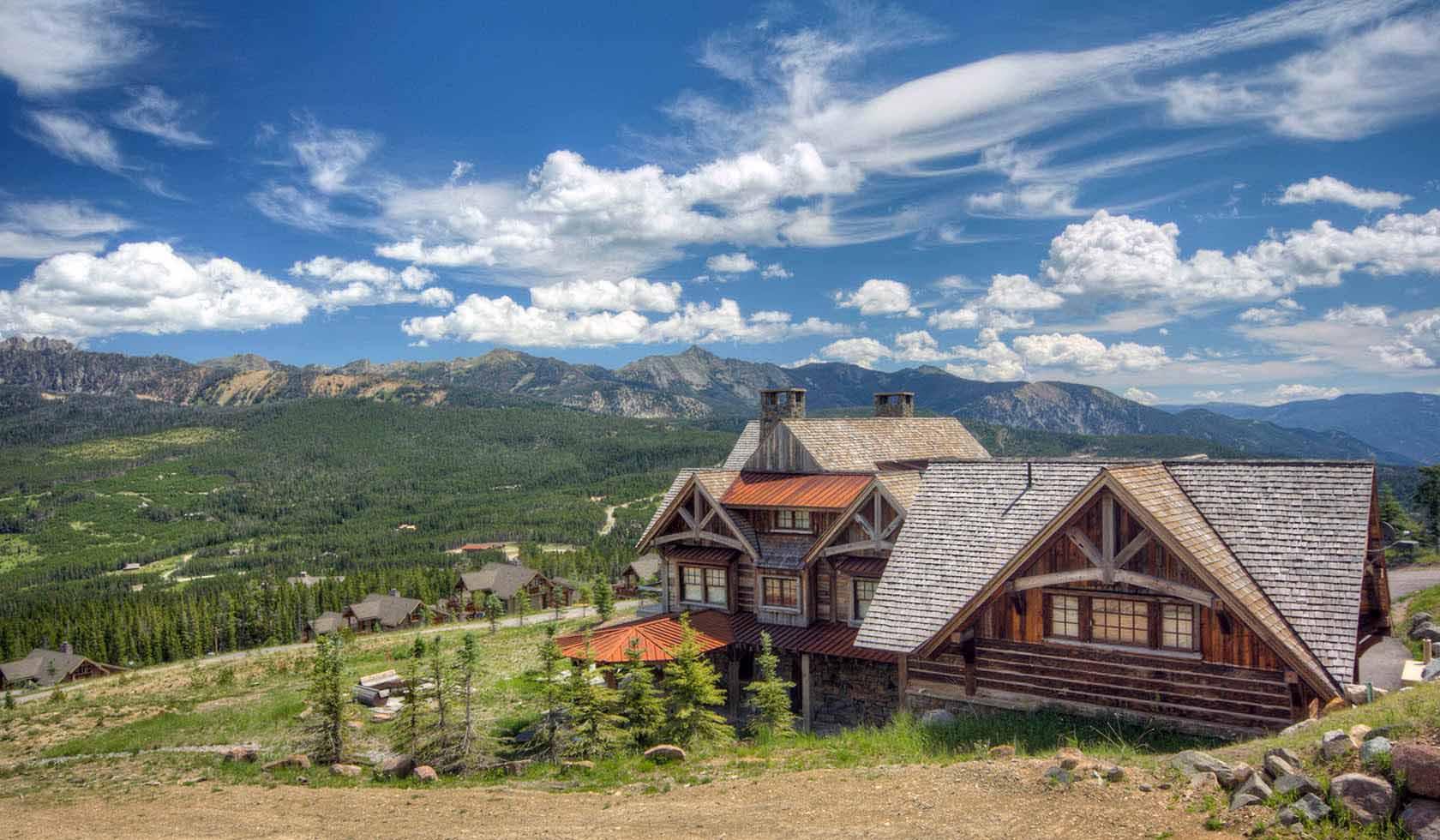 Cowboy Manor profile image