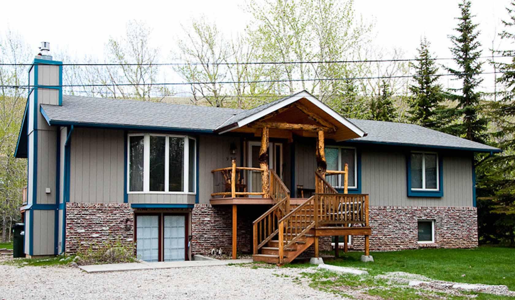 Cross Creek Cabin profile image