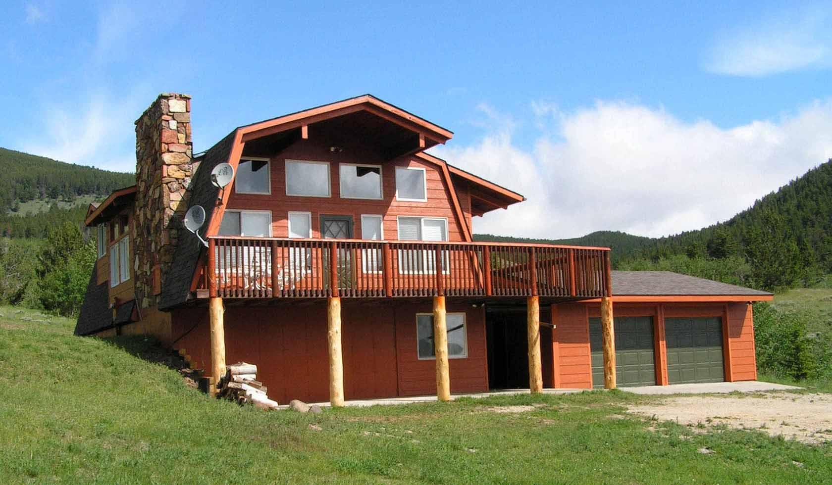 West Fork Haven profile image