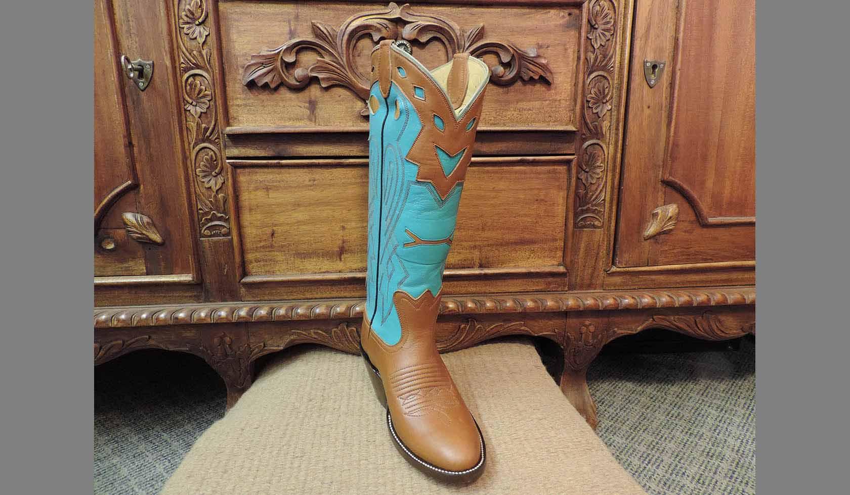 Babione's Wilson Boots profile image