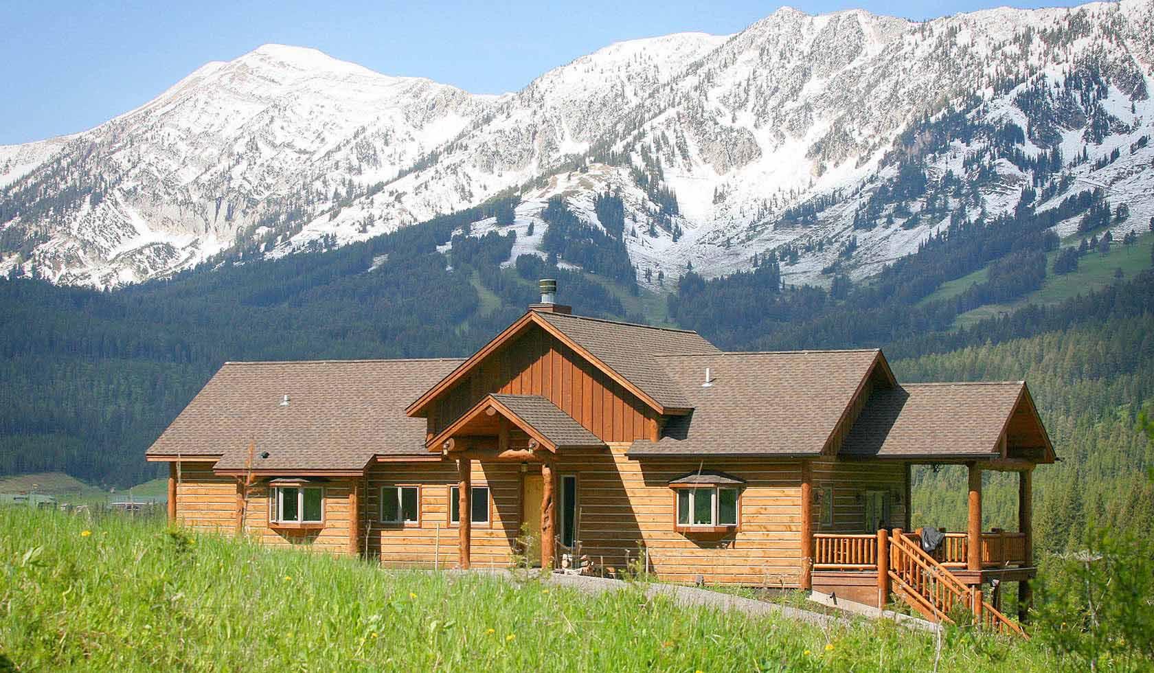 Bridger Vista Lodge profile image