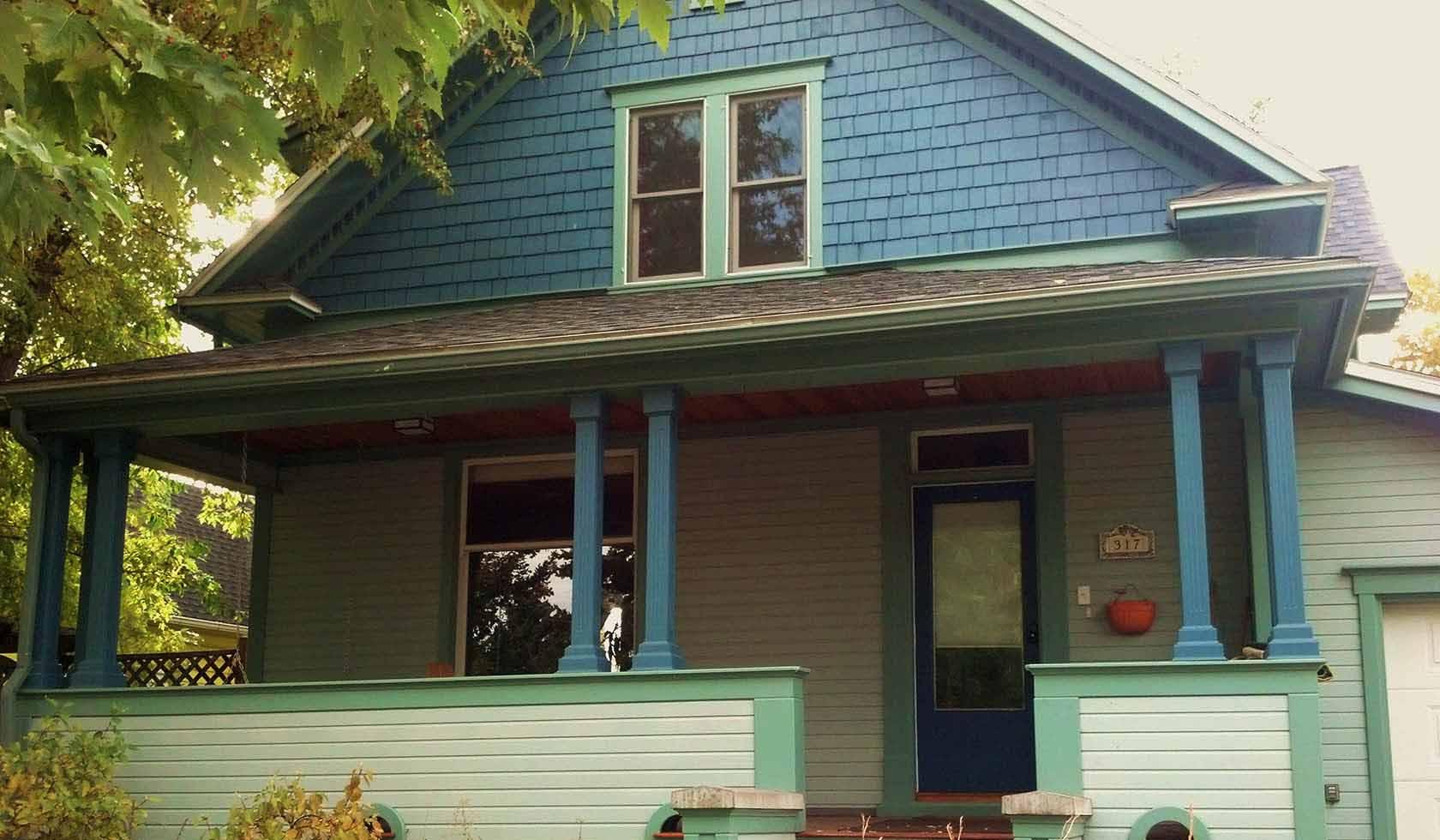 Bozeman Cottage Vacation Rentals profile image