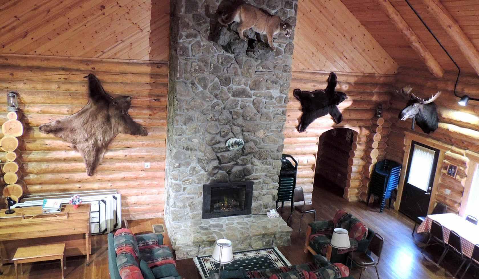 Burnt Out Lodge profile image