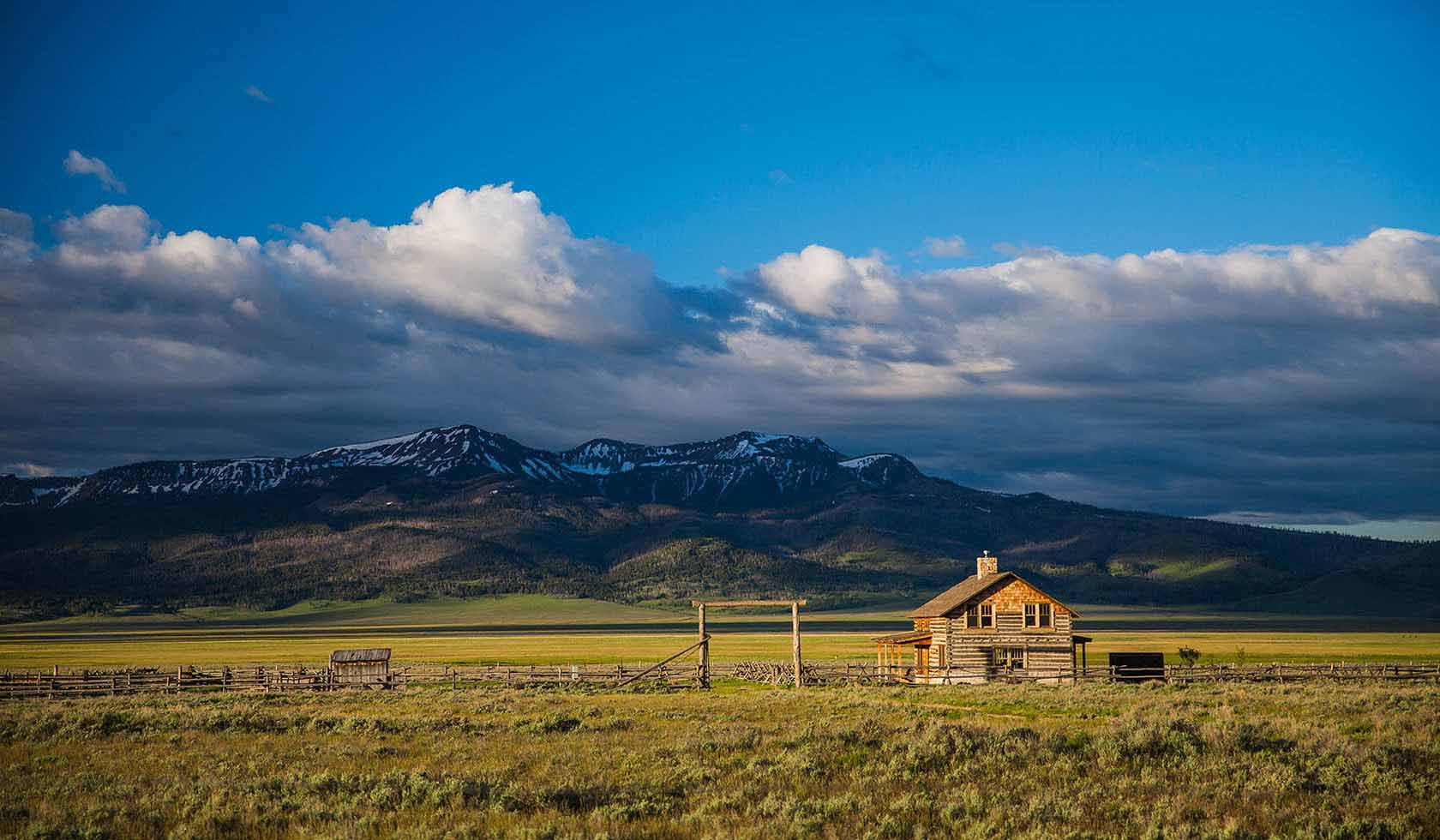 J Bar L Ranch Vacation Rentals profile image