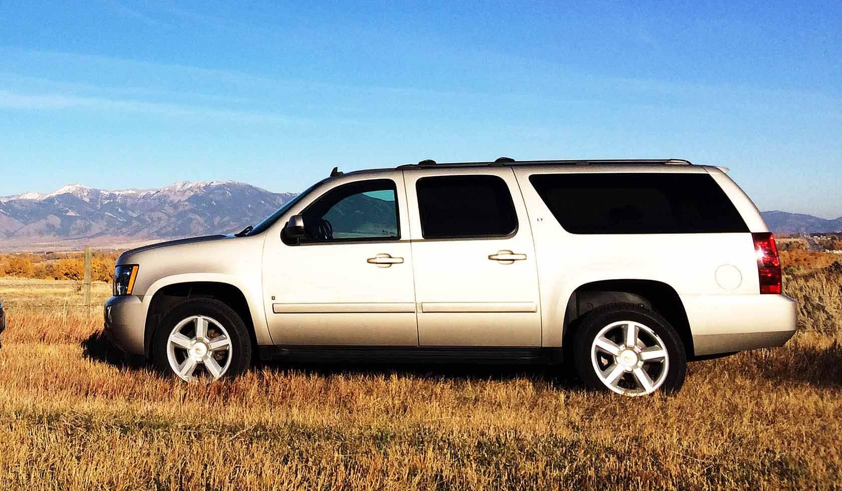 Journey Rent-a-Car profile image