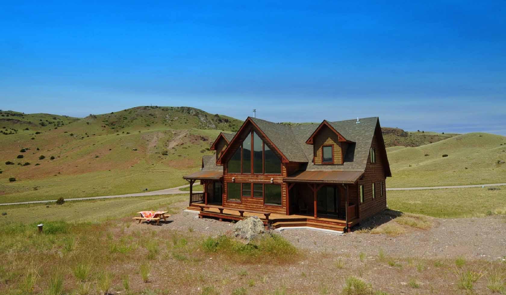 Arcturus Lodge profile image