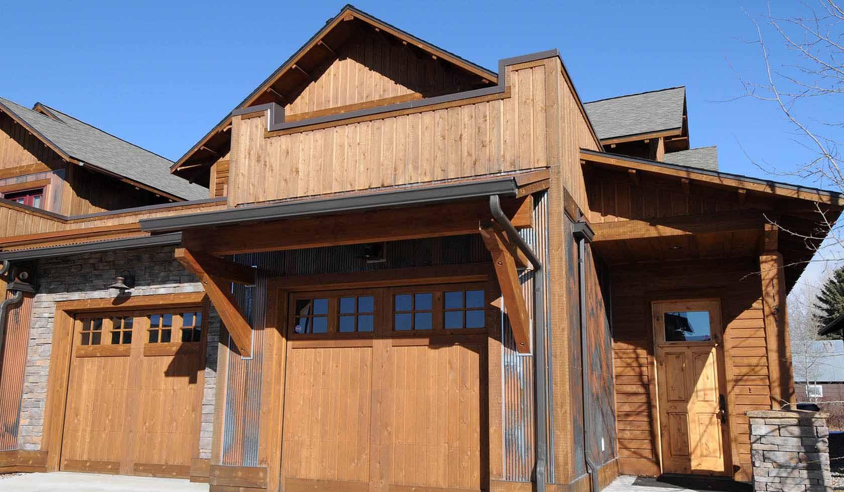Bridger Creek Townhouse profile image