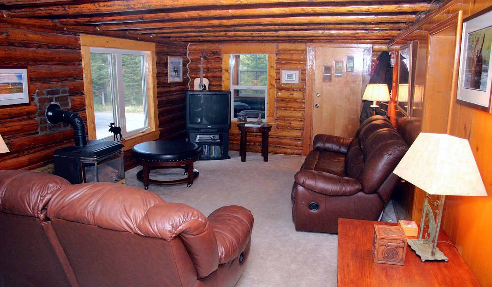 Moose Haven Vacation Home profile image