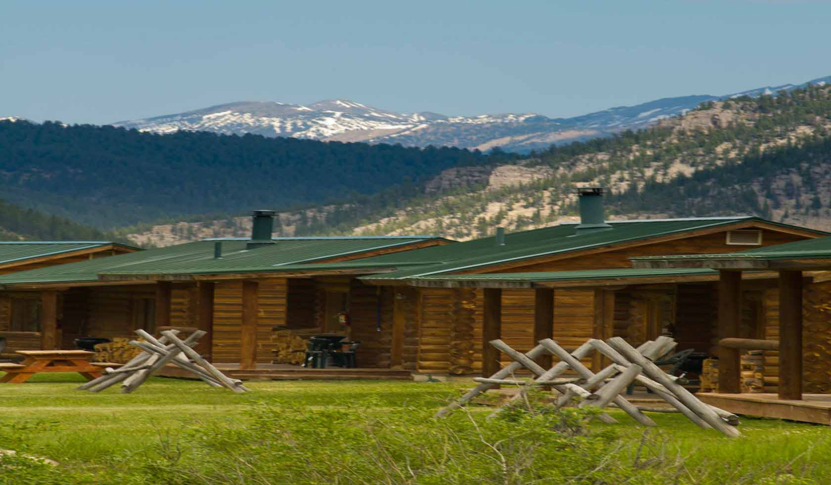 320 Guest Ranch profile image