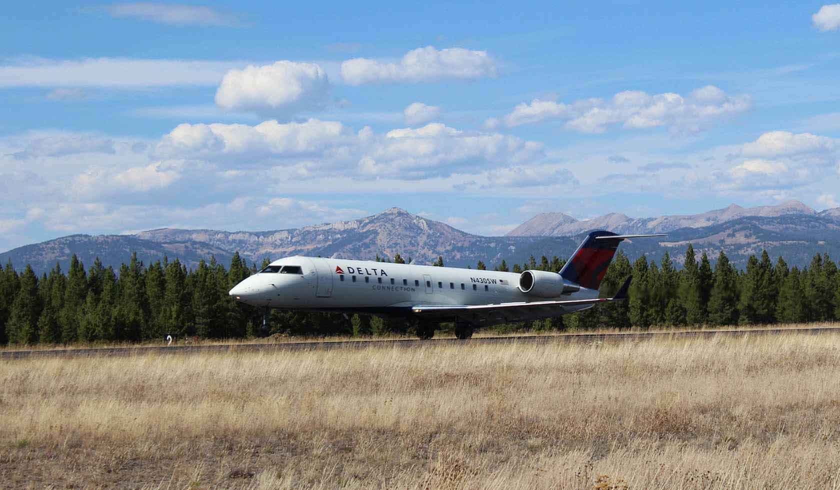 Yellowstone Airport profile image