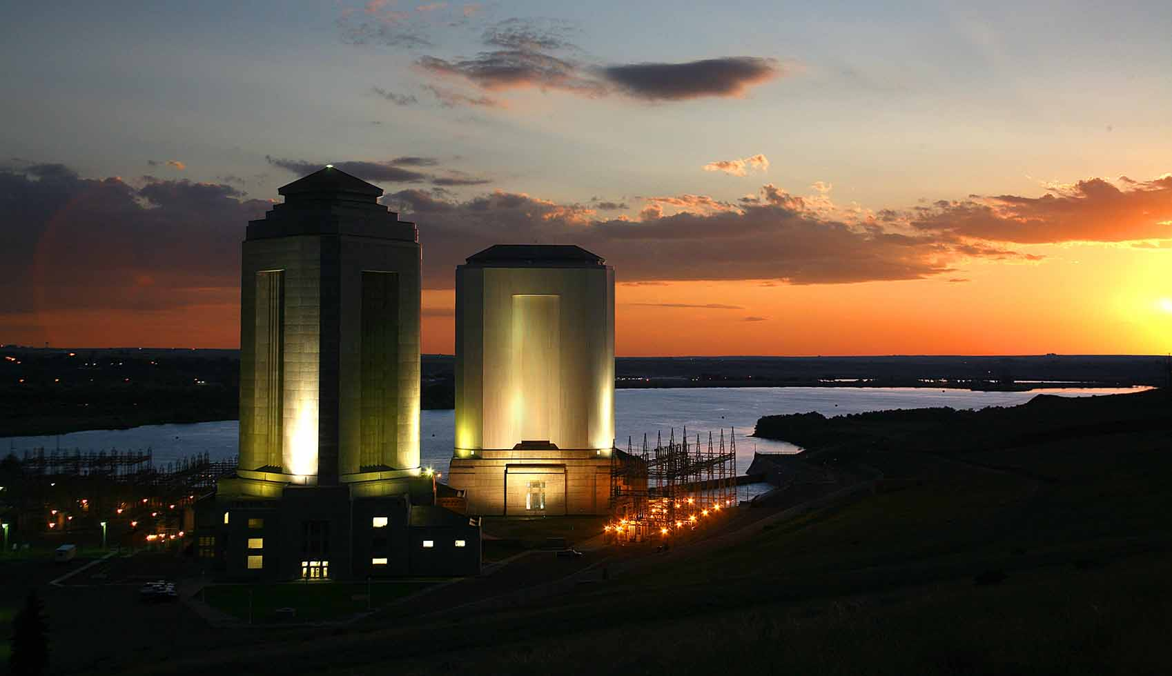 Fort Peck Dam and Power Plant Museum | Missouri River Country