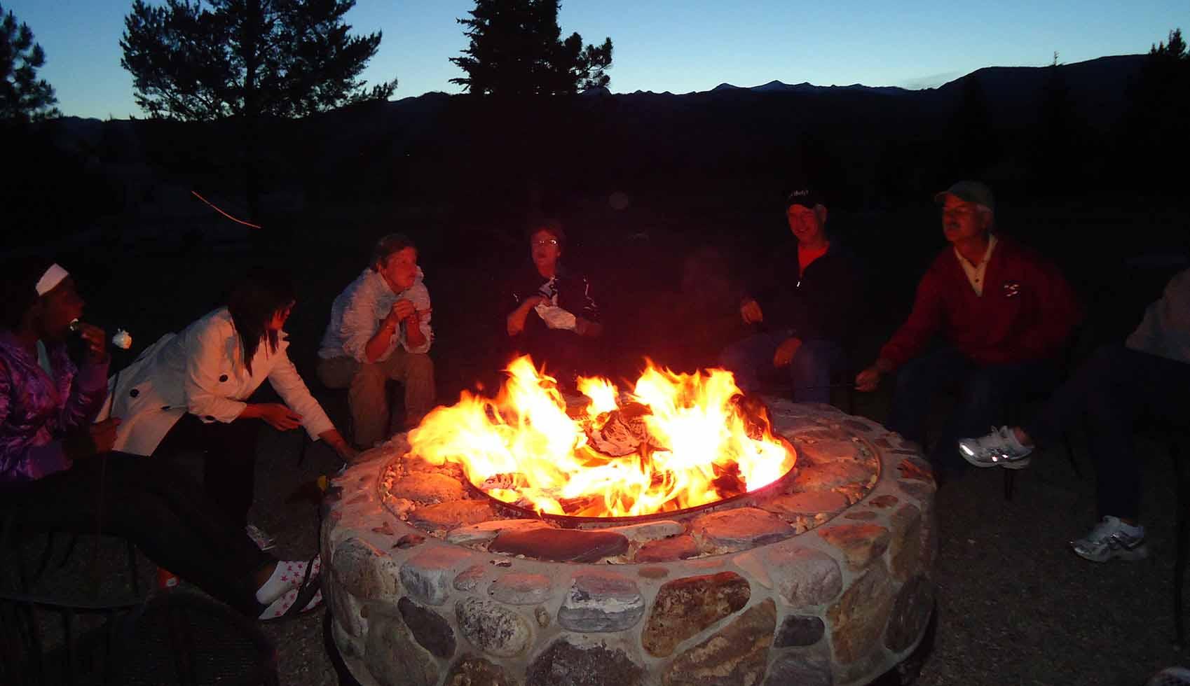 Yellowstone Meadow Cabin profile image
